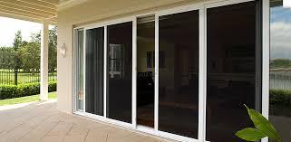 Safe Shield Security Sliding Door