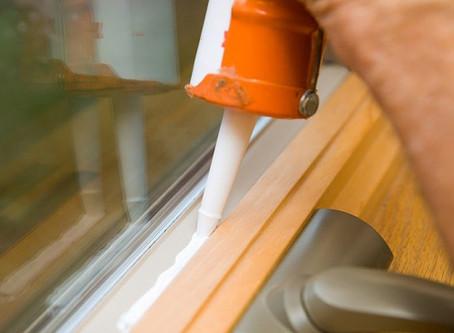 Sealing Your Windows