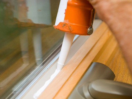 Sealing Your Windows