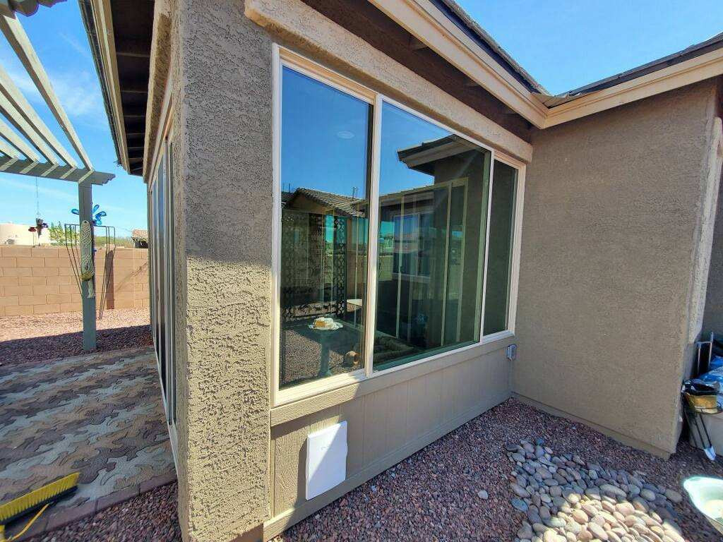 Sunshield Products Replacement Windows