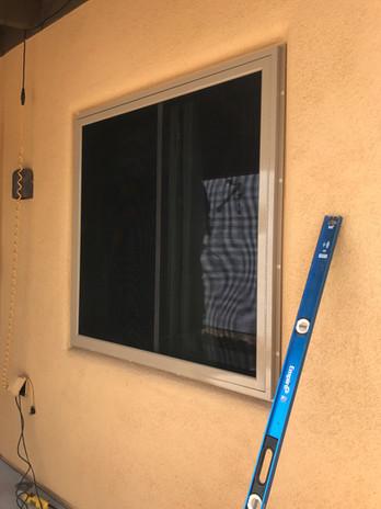 Security Screens Tucson