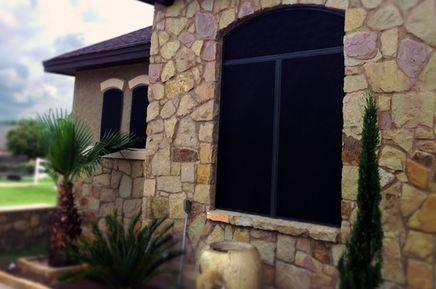 Safe Shield Solar Screen