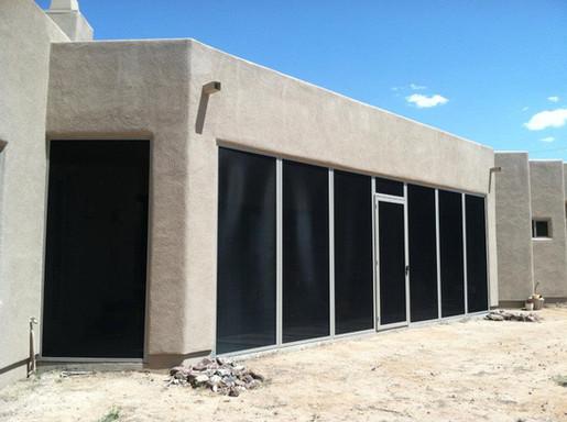 Patio Enclosure Tucson