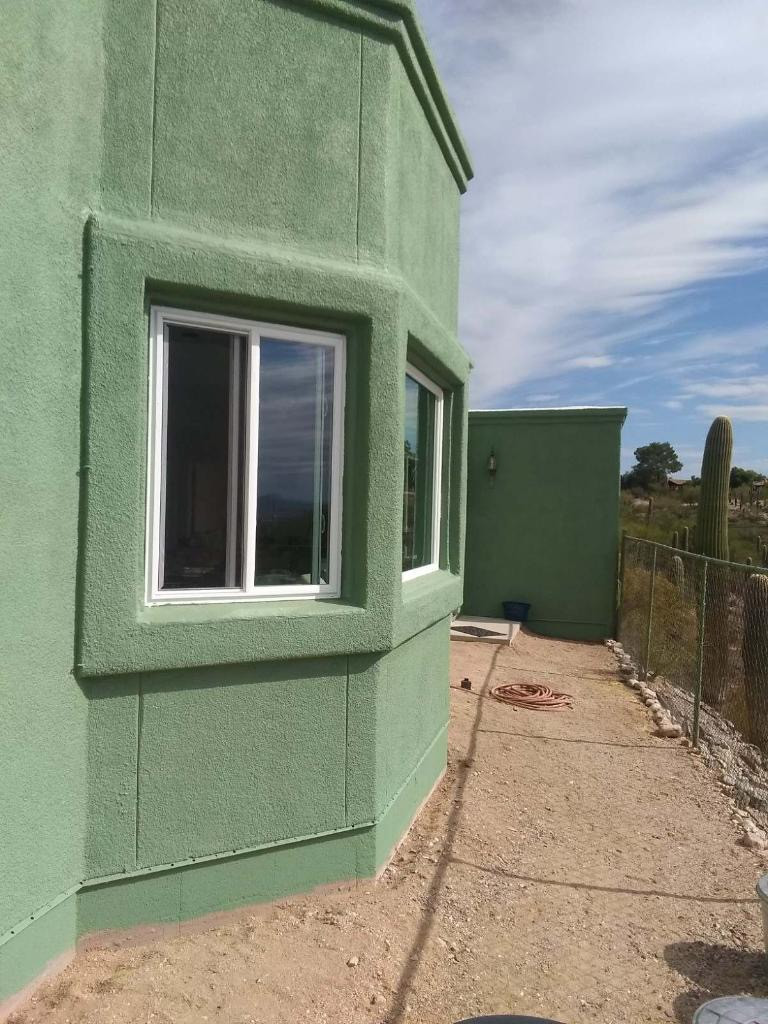 Tucson Replacement Windows