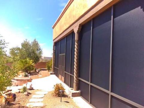 Tucson Patio Room