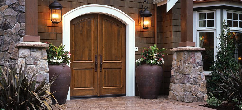 Custom Entry Doors Tucson