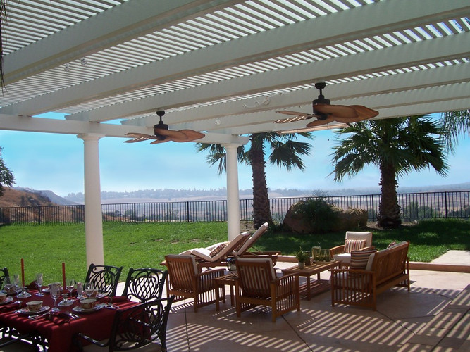 Alumawood Patio Cover Tucson