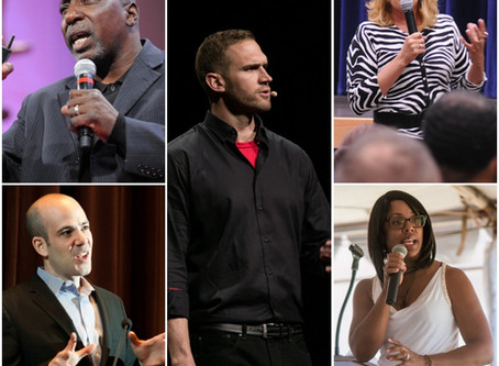 Booking Speakers for Your Meeting: The Benefits & How-Tos