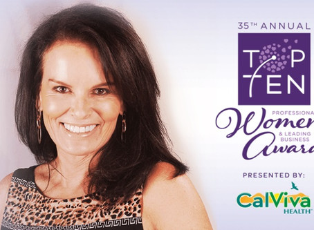 Denise Brown to Speak at Marjaree Mason Center's 35th Annual Awards