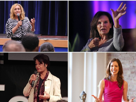 Speakers: Inspirational Women Making a Difference