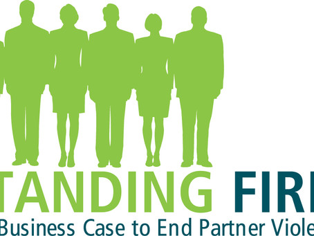 Keynote Speaker, Susan Still, Gets Rave Reviews at STANDING FIRM's 2017 Awards Luncheon