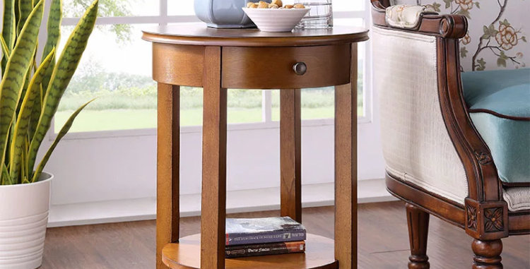 ST08-Side Table