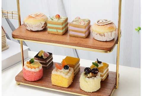 AFT81-Cake Stand
