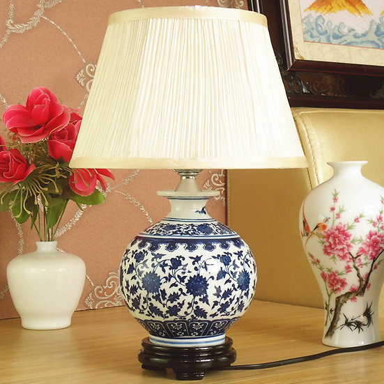 GOTB10-Table Lamp