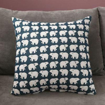 Cushion cover -#CHCV245