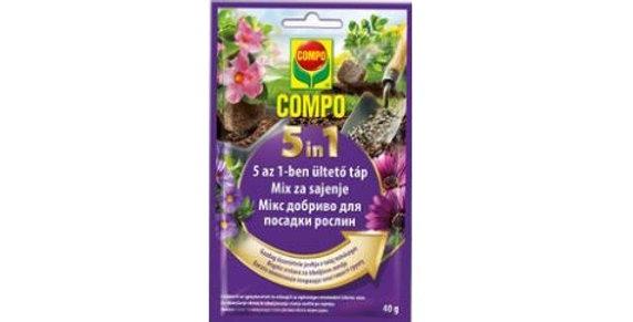 SNS13-Soil Nutrient Solution-40g