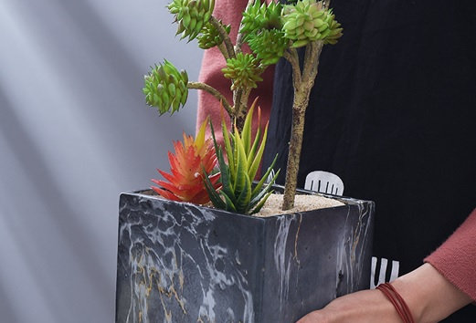 FP12-Flower Pot