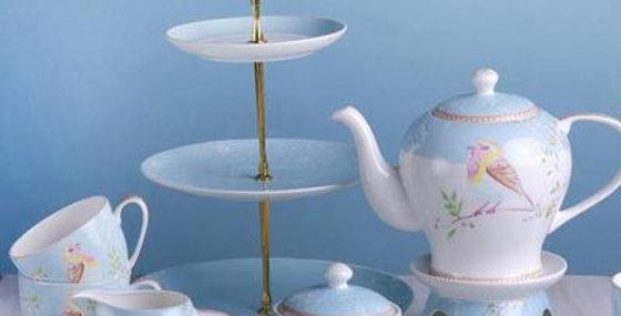 AFT03- Afternoon Tea Set