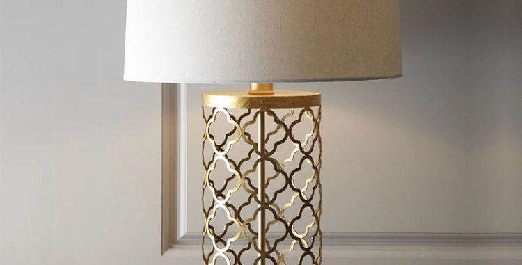 TLM05-Table Lamp