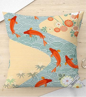 Cushion cover -#CHCV581
