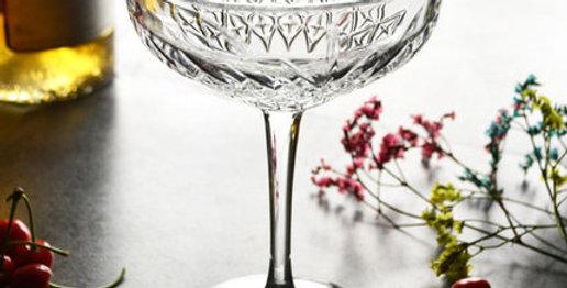 AFT49- Wine glass