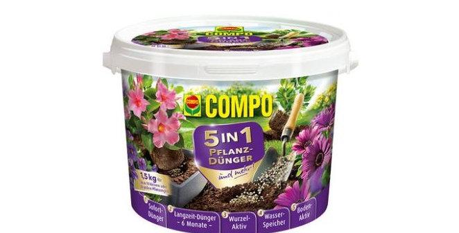 SNS14-Soil Nutrient Solution-1.5kg