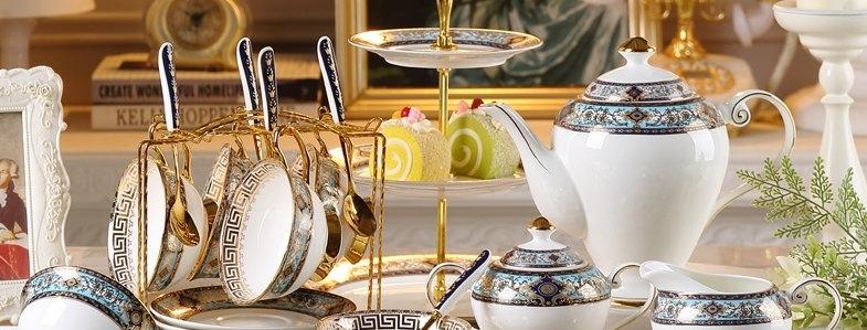 AFT88- Afternoon Tea Set