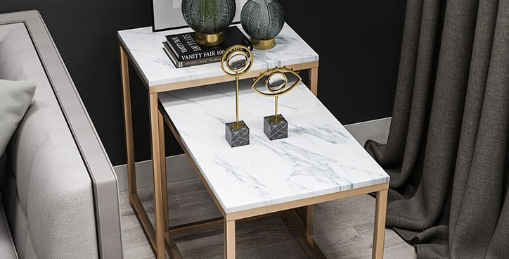 ST35-Side Table Set