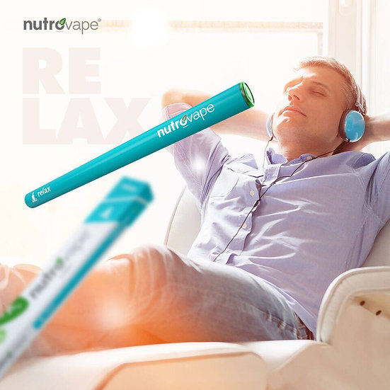 Nutrovape Relax 減壓放鬆