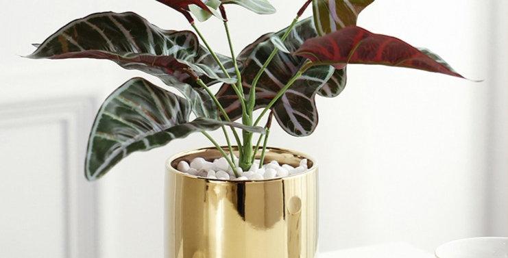 FP09-Flower Pot
