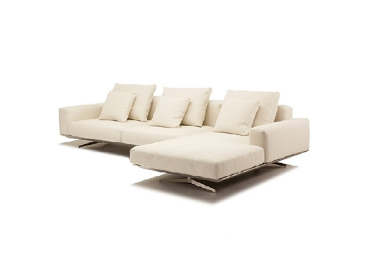 L Shape Sofa-LSFC09
