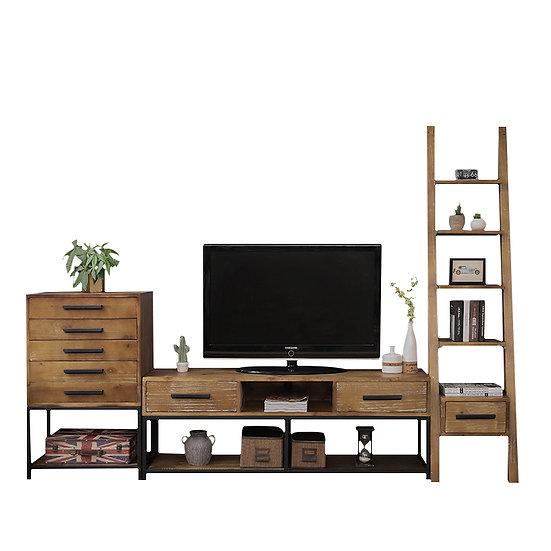 GOTVS32-Tv Stand Set