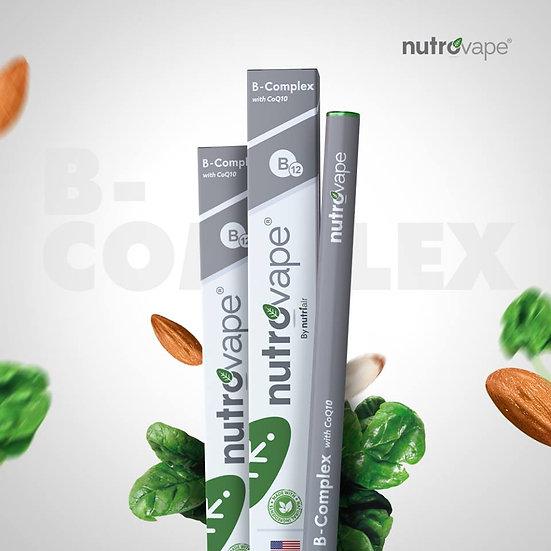 Nutrovape B12 促進新陳代謝