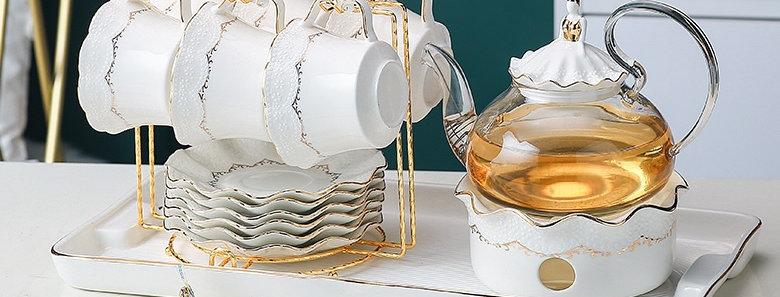 AFT15- Afternoon Tea Set