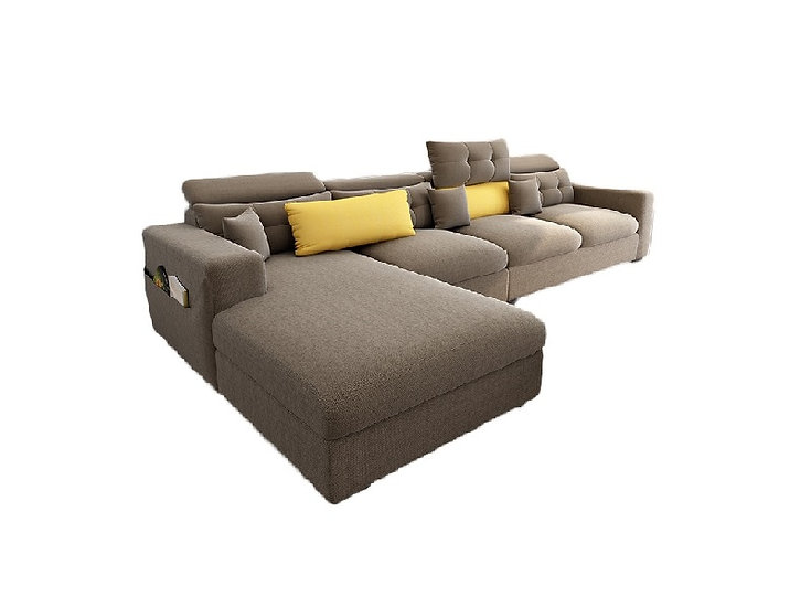 L Shape Sofa-LSFC03
