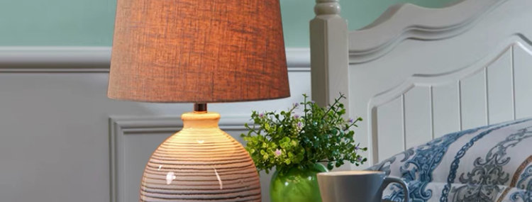TLM08-Table Lamp
