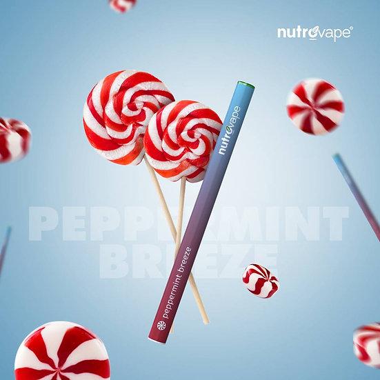 Nutrovape® Peppermint Breeze