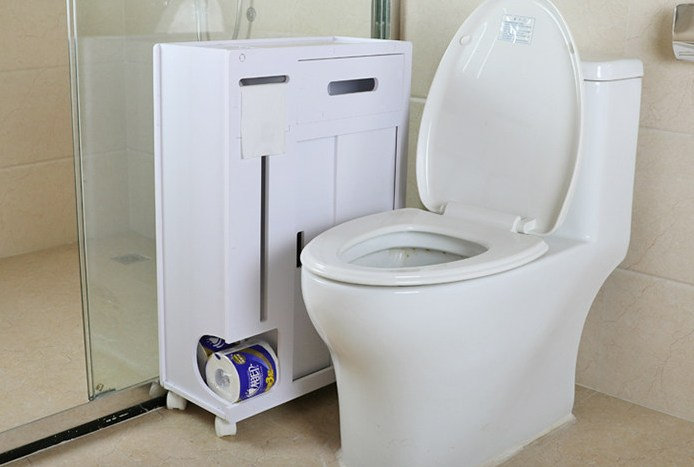 BATR02-Bathroom side cabinet