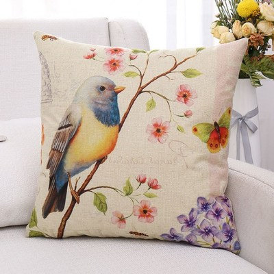 Cushion cover -#CHCV437