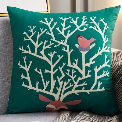 Cushion cover -#CHCV254