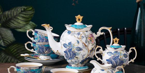 AFT21- Afternoon Tea Set