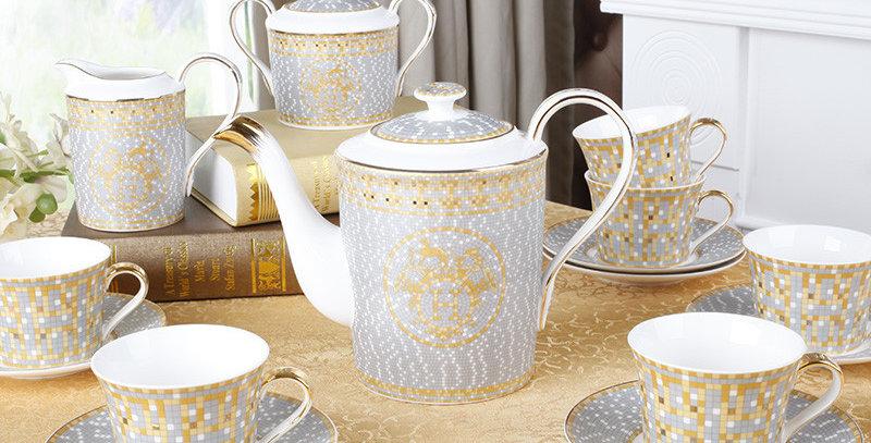 AFT05- Afternoon Tea Set