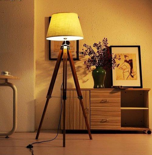 Floor Lamp FL02