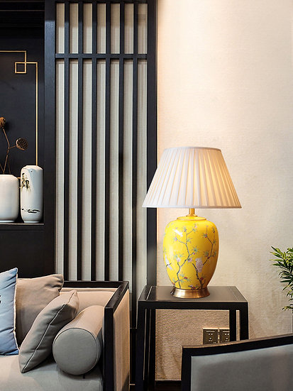GOTB14-Table Lamp