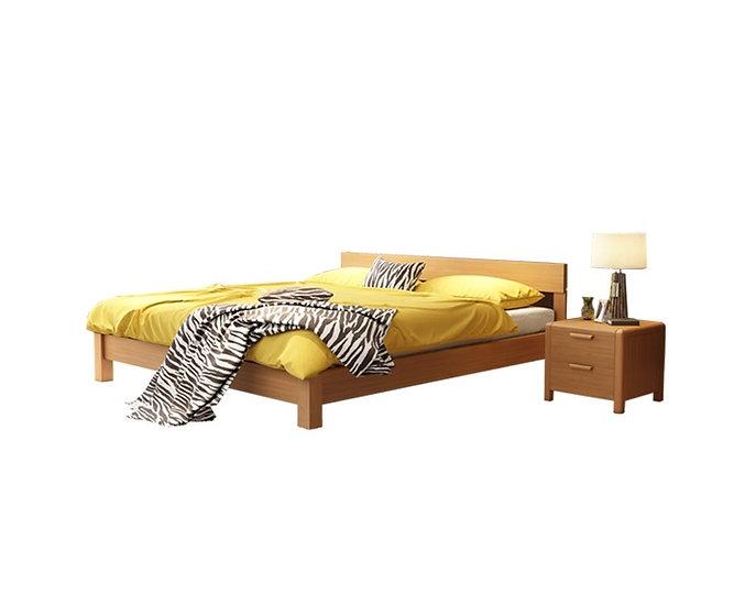 Bed Frame BF08