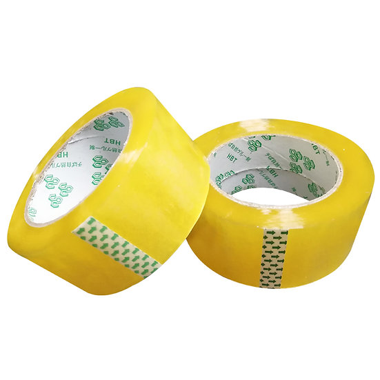 Packing Tape (Per roll)