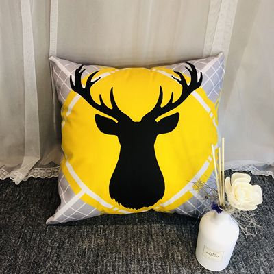 Cushion cover -#CHCV81
