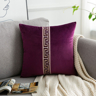 Cushion cover -#CHCV19
