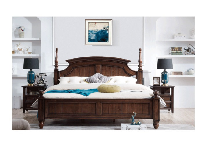 Bed Frame BF02