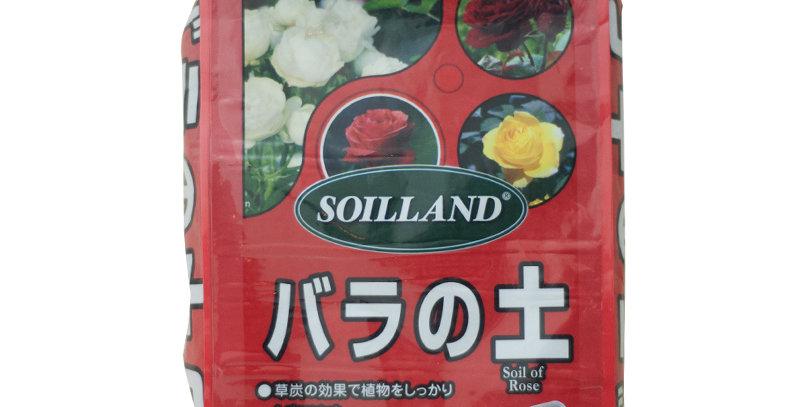 Soil010-Rose Soil (5L)